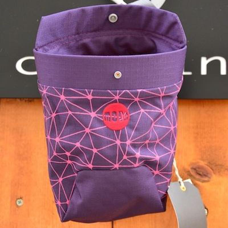 ムーン「MOON Trad Chalk Bag」トラッドチョークバッグ