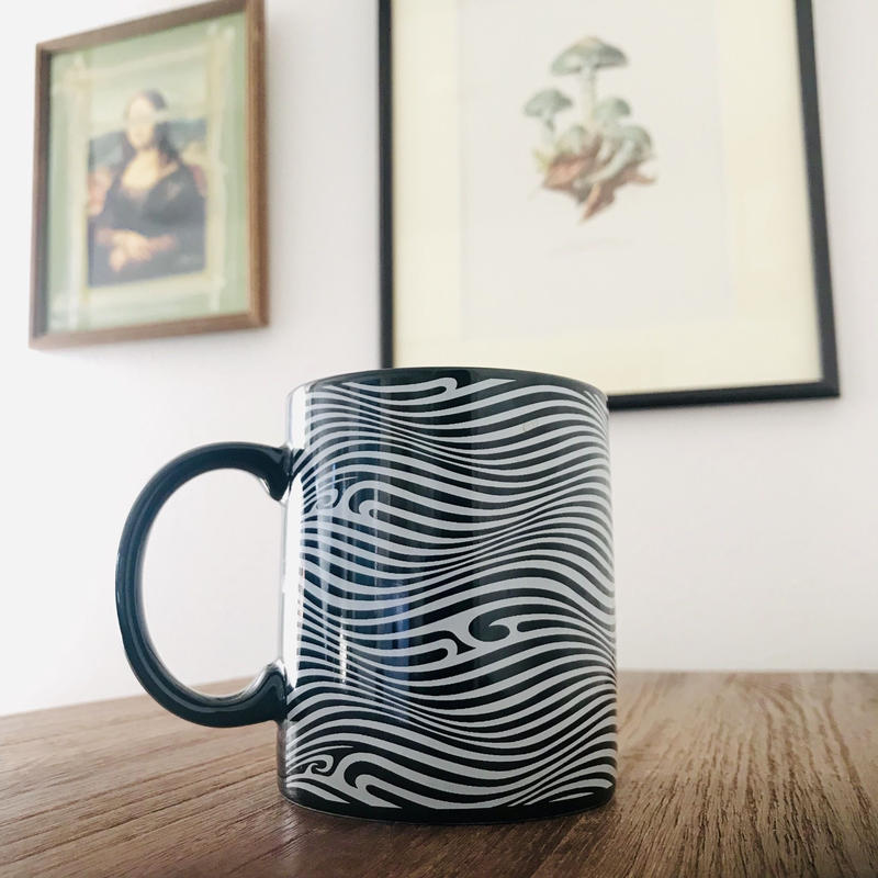 Peacetribe  Mugcup