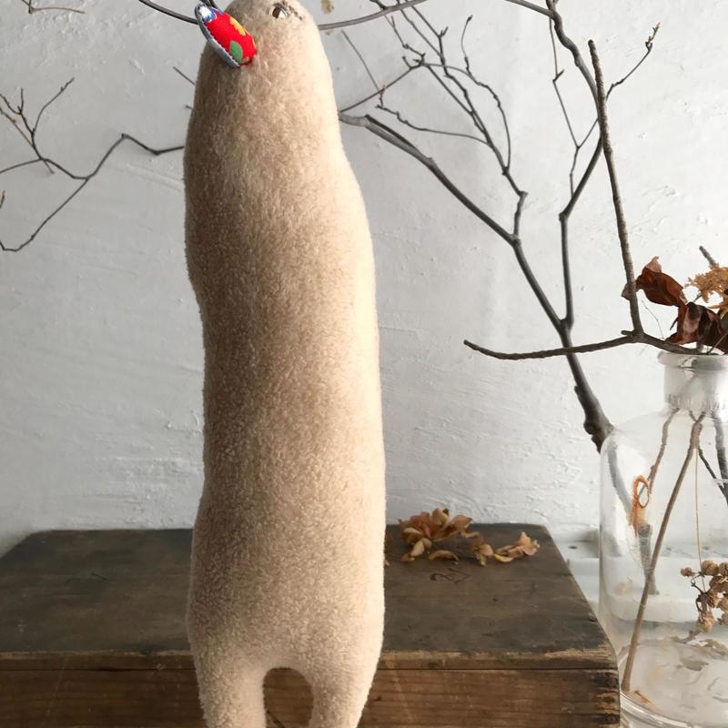 original布鳥(町長の娘)30cm