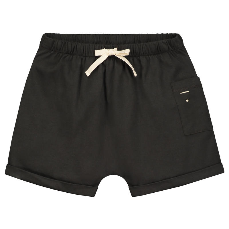 【 GRAY LABEL 2019SS】One Pocket Shorts / Nearly Black