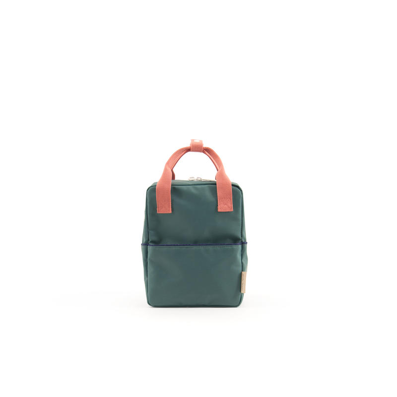 【 Sticky Lemon 】 BACKPACK / GRASS GREEN / size S
