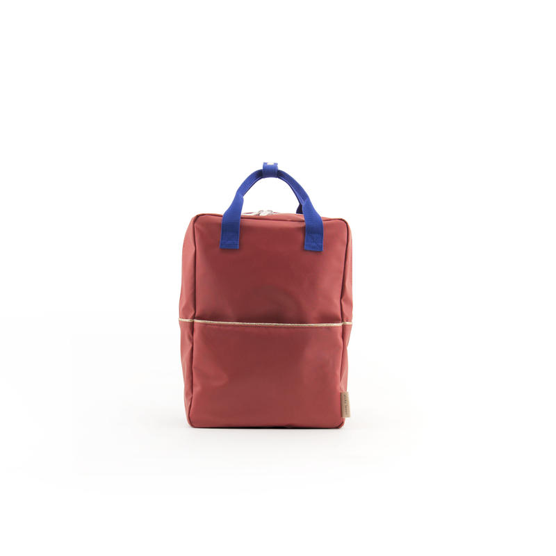 【 Sticky Lemon 】 BACKPACK / RED / size L
