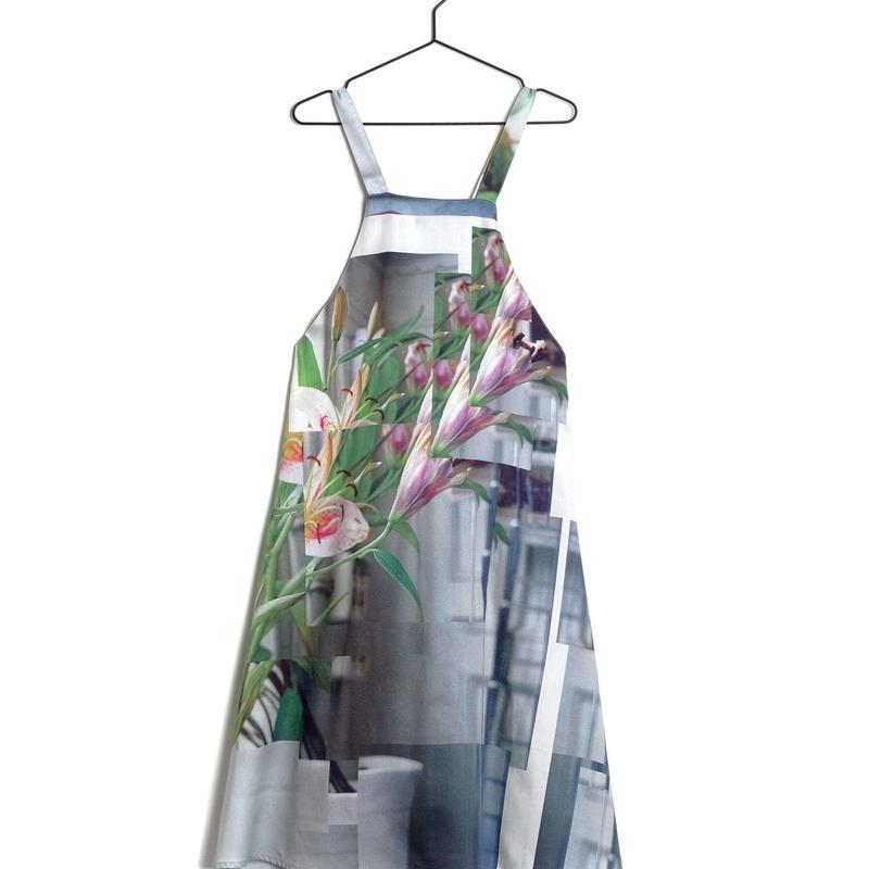 【 WOLF & RITA 2019SS 】MAFALDA - Dress / STILLNESS
