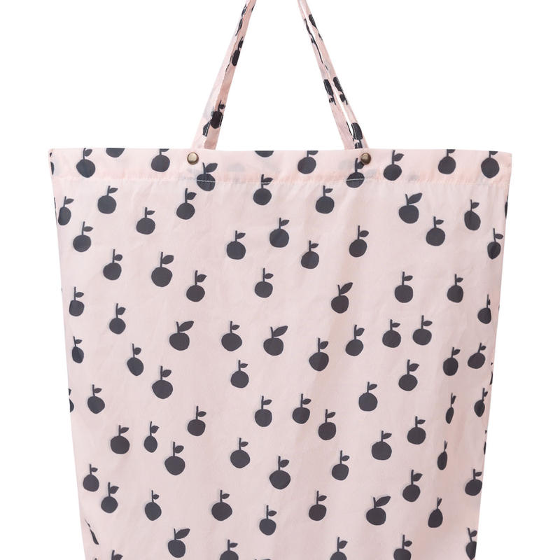 【 Bobo Choses 2019SS 】119252 Apples Shopping Bag