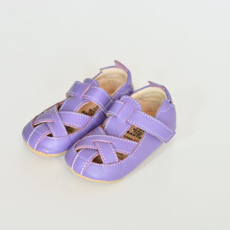 【 OLD SOLES 2019SS】#098R THREAD SHOE / LAVENDER