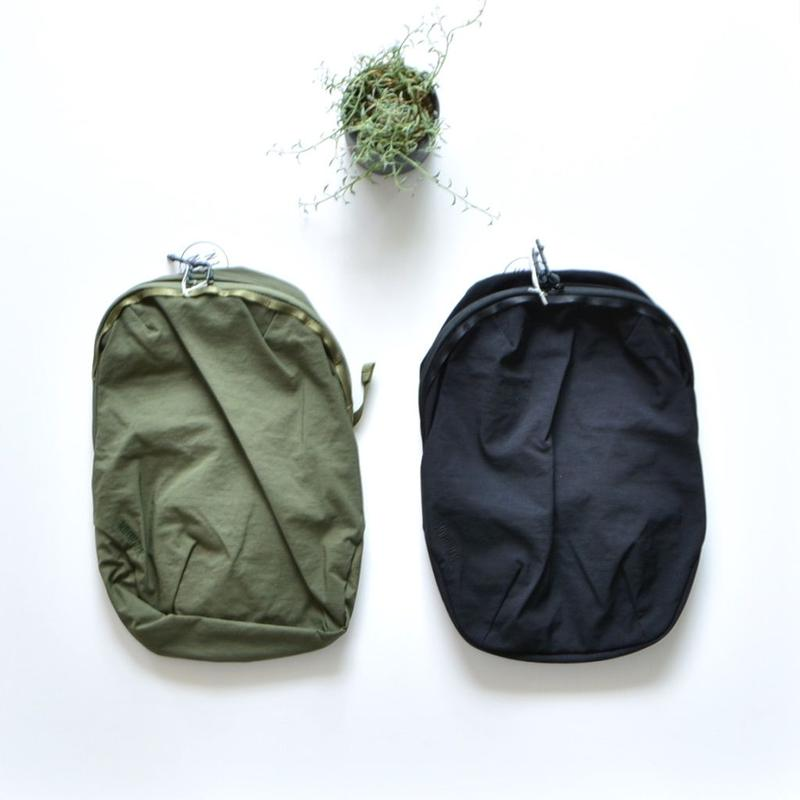 【 MOUN TEN.  】182MT011 / daypack