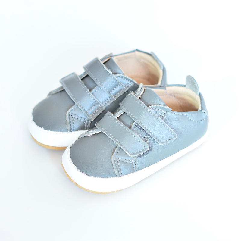 【 OLD SOLES 2019SS】#113R BAMBINI MARKERT / GREY / WHITE