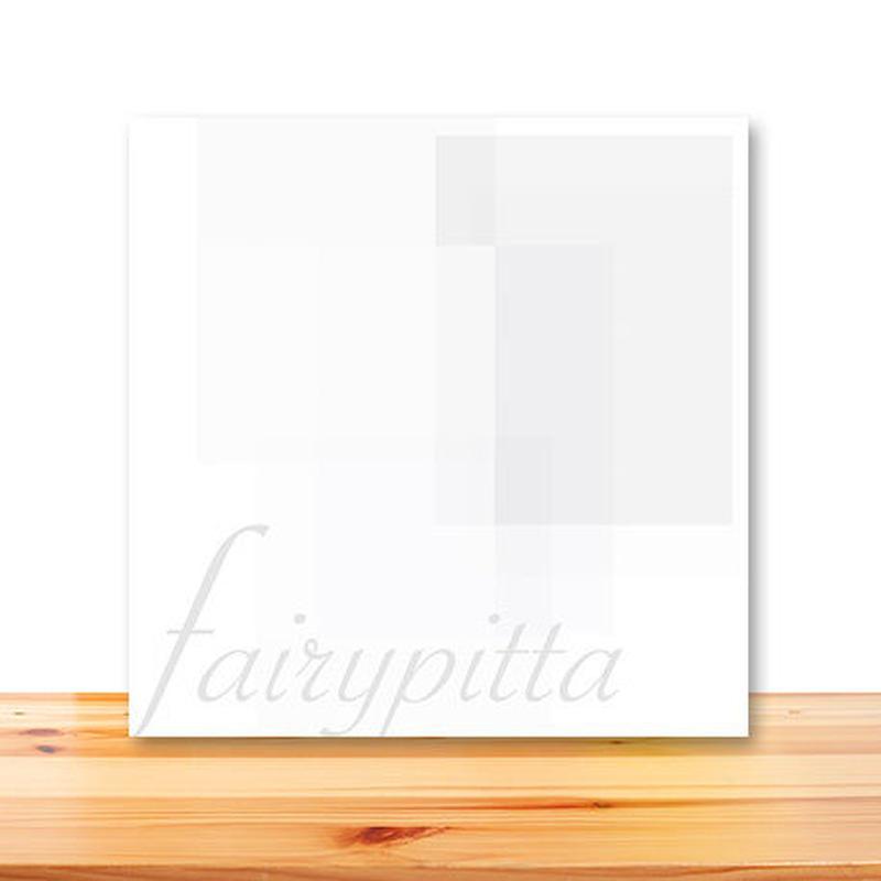 fairypitta  [CD-4曲入りシングル-]