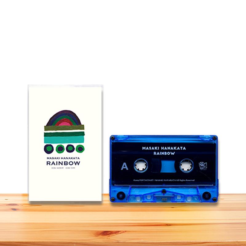 RAINBOW  [カセットテープ]