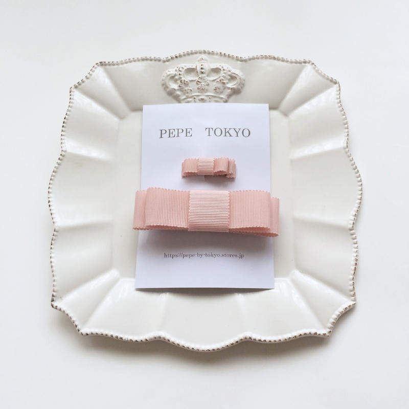 【日本製ピンク】親子お揃いセット