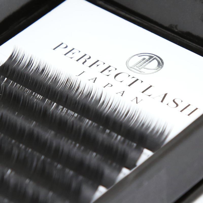 Longue duree / D curl / 0.15mm