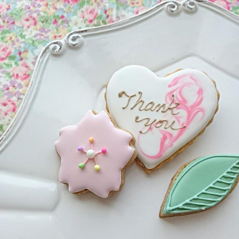 【春】桜&ハートset