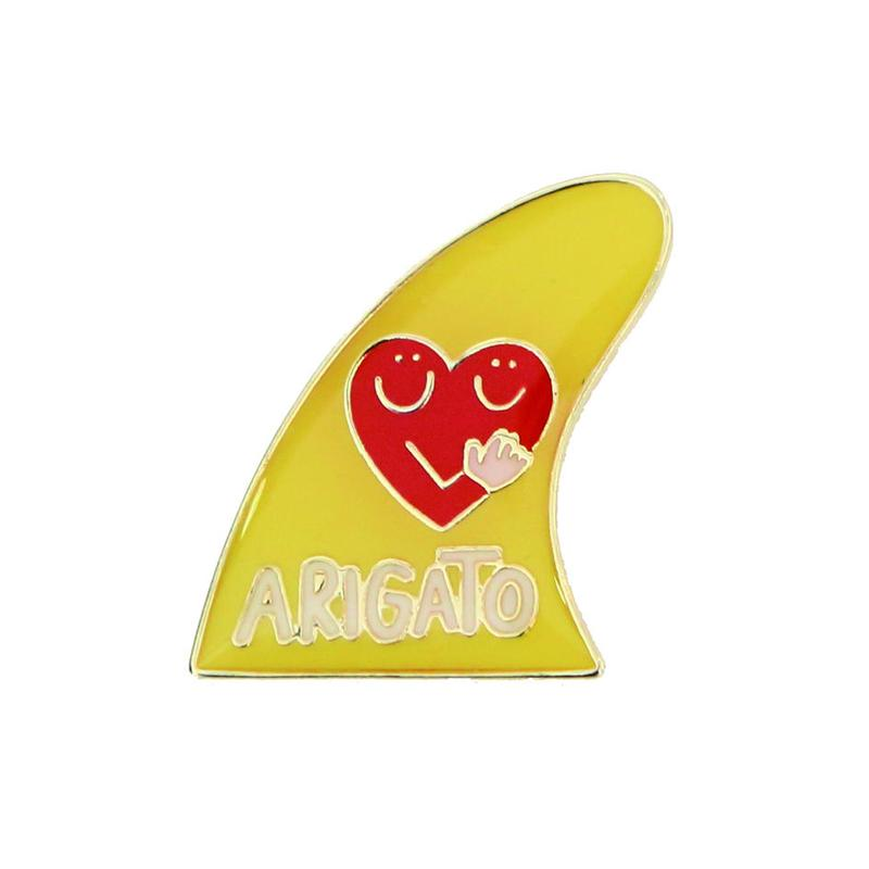 84385 PG ハッピーピンズ HUG HEART