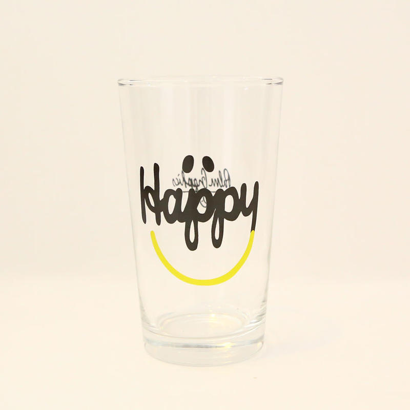 84244 PGグラス HAPPY