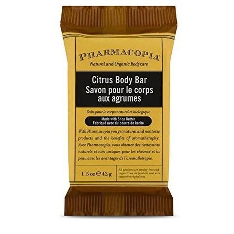 シトラス ボディソープ | Citrus Body Bar 42g