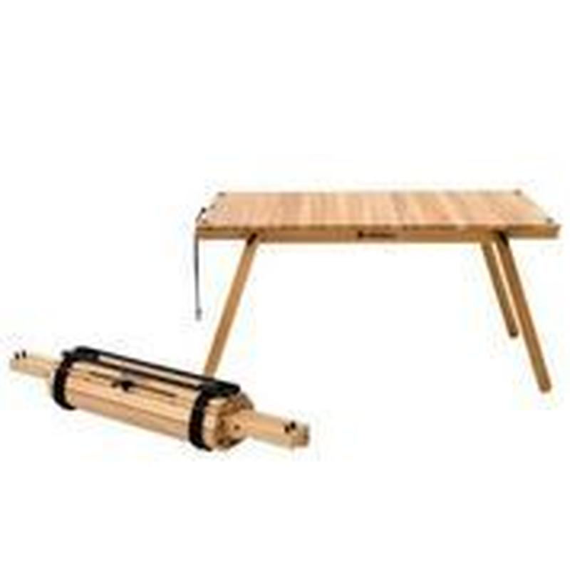 「Allstime」DOOGOO TIME -THE TABLE 420- color / oak