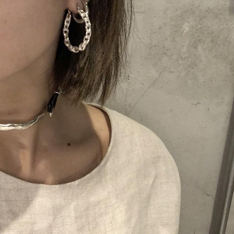chain pierce