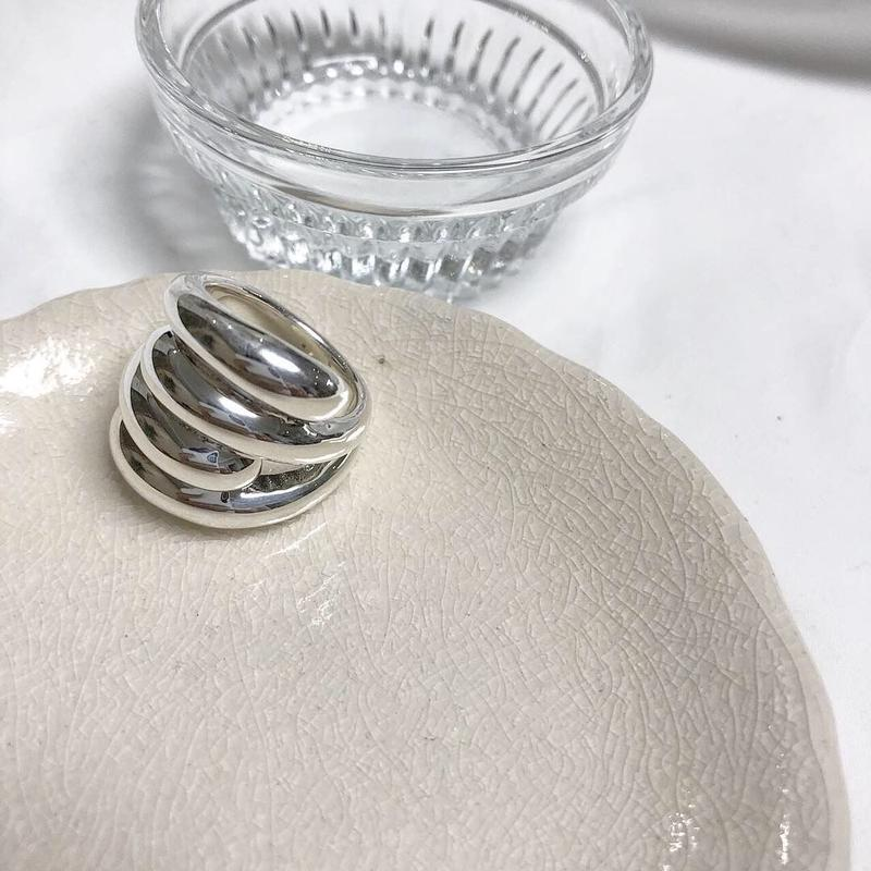 four main ring