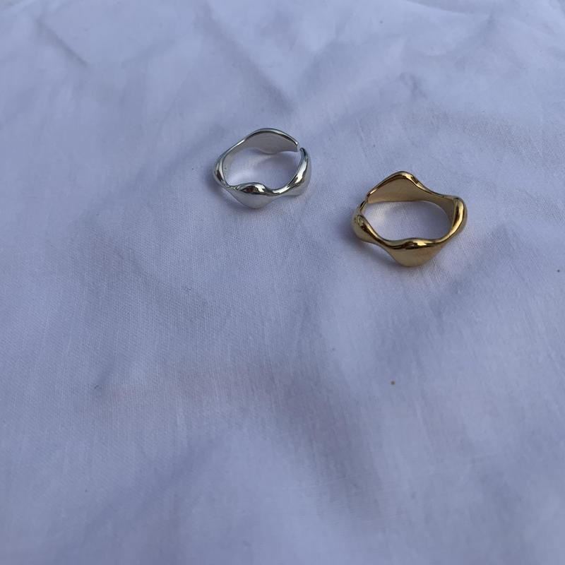 pile ring