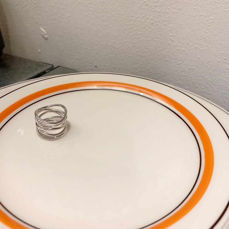 round MX ring