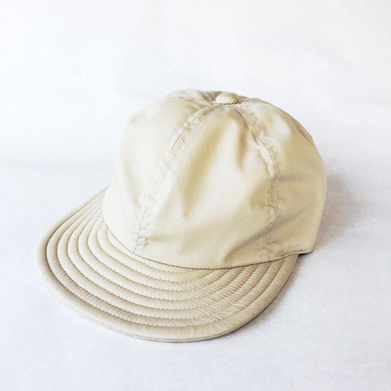 LOWSTRAP CAP LIGHT BEIGE