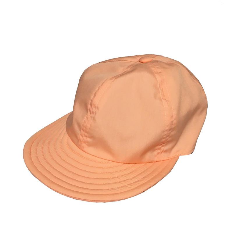 LOW STRAP CAP PINK