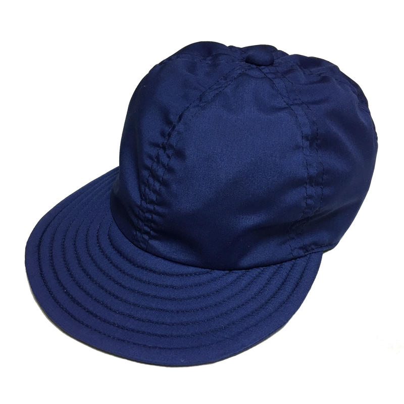 LOW STRAP CAP MIDNIGHT BLUE