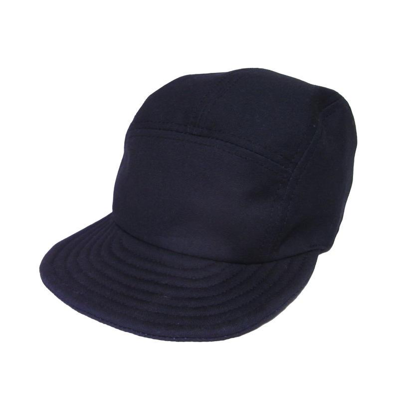CAMP CAP  BLACK
