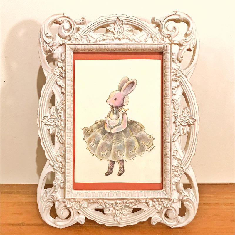 原画(Dreany Ballerina)