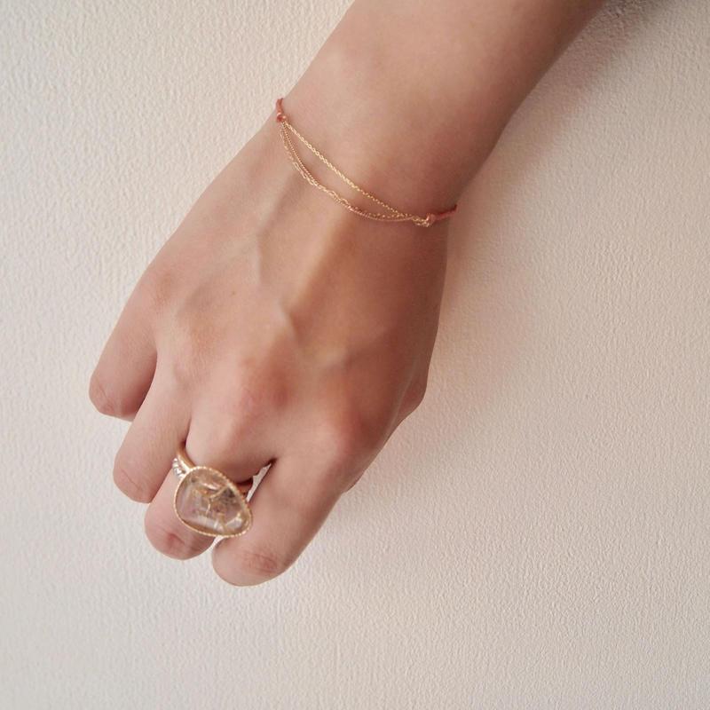 LiniE / colors Bracelet