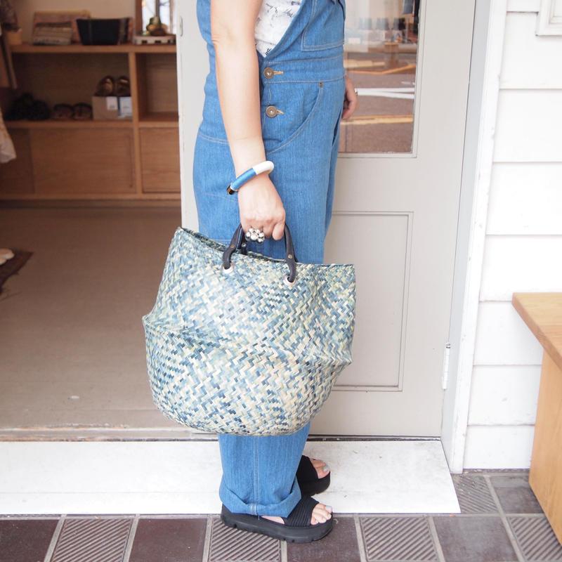 Lanii / Norma Shibori Bag