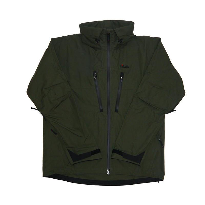 Tilak Loke Jacket