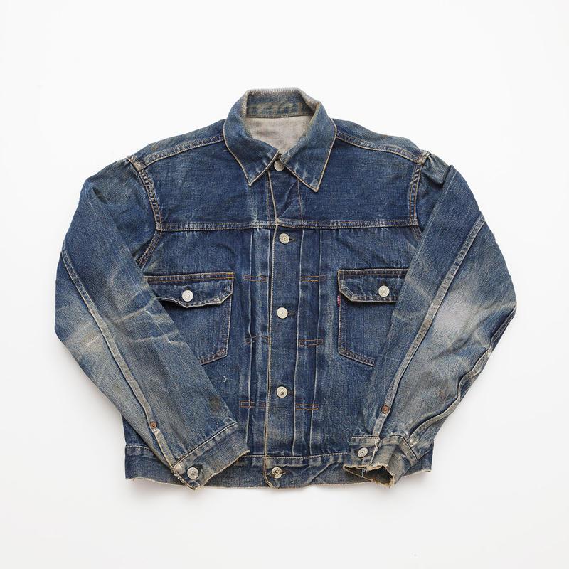 LEVIS   507XX 2nd jacket