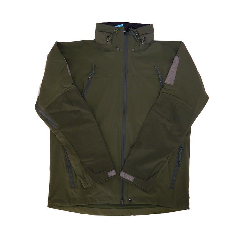 Tilak Tactical Line   NOSHAQ MIG Jacket   Khaki