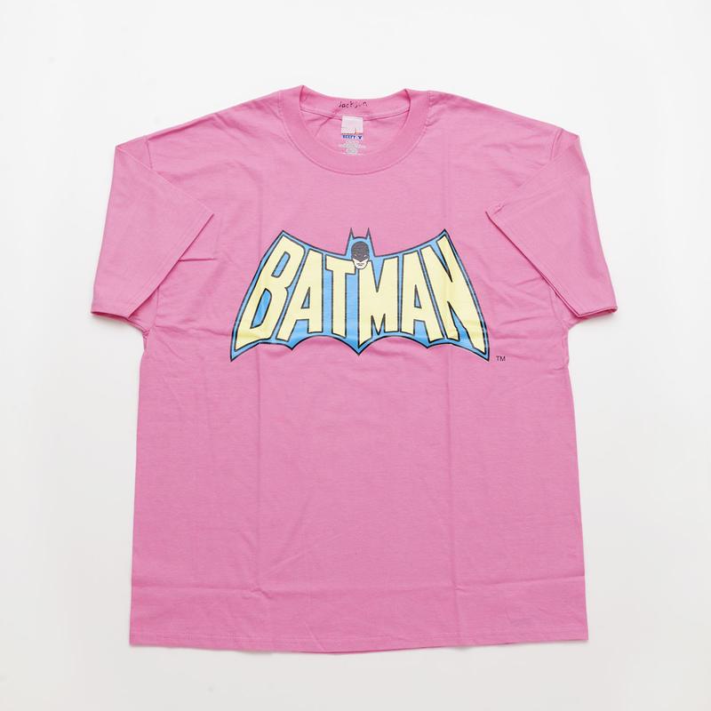 JACKSON MATISSE x BATMAN logo TEE