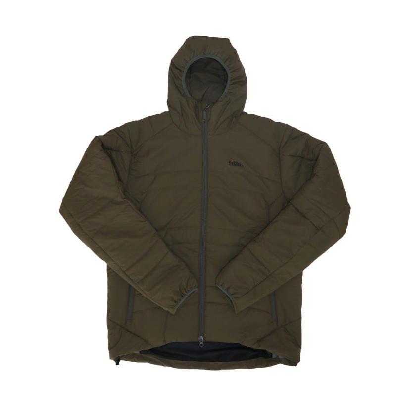 Tilak Tactical Line KETIL  MIG Jacket Khaki