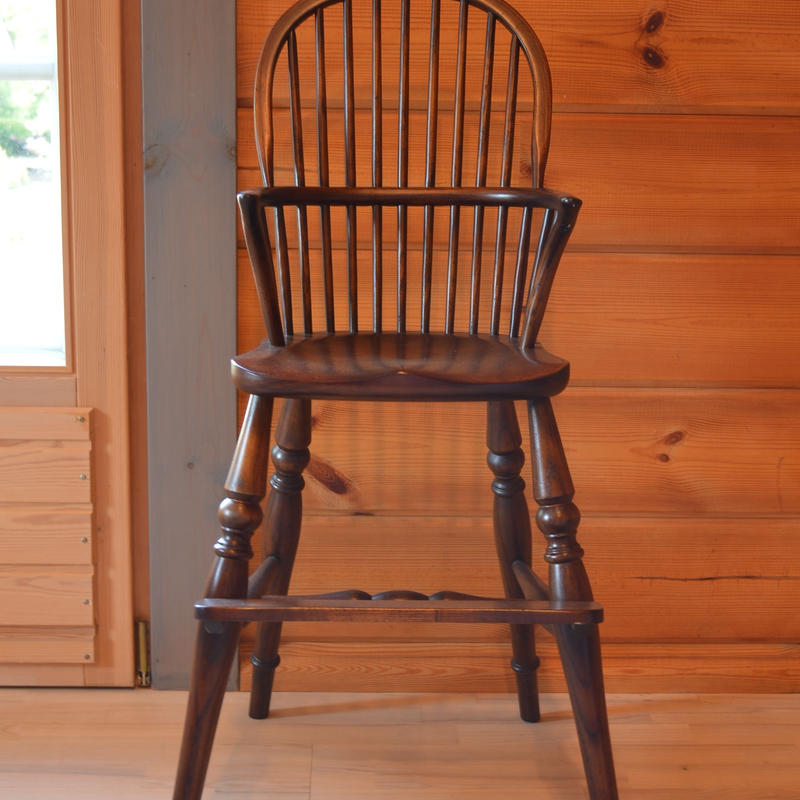 windsor kids chair