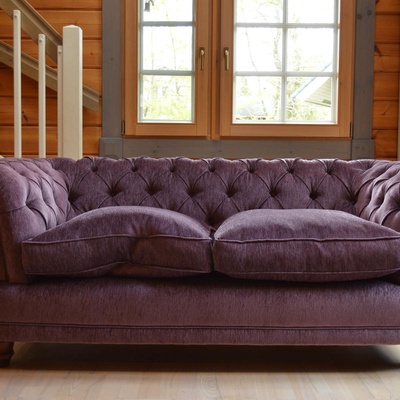 Dunwich medium sofa