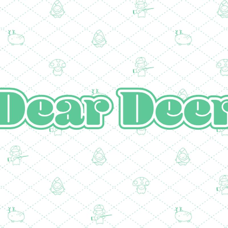 Dear,Deer. -人間とシカによる未曾有の戦い-