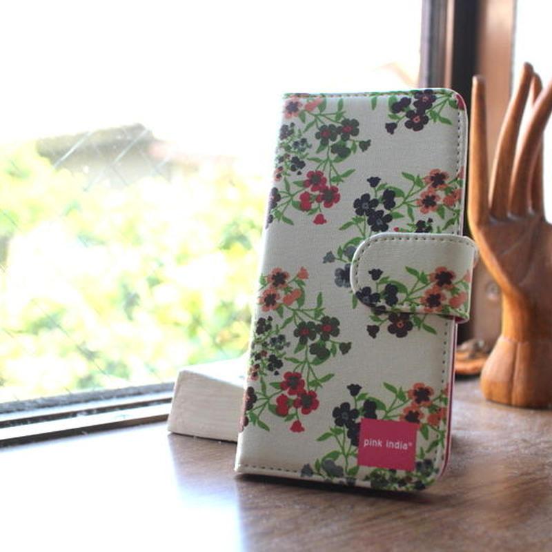 iphone6/6s 用手帳型ケース Frida