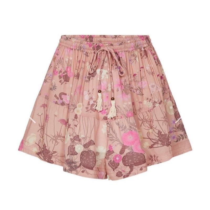 SPELL Wild Bloom Shorts