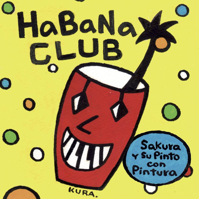HaBaNa CLUB (SRB-001)