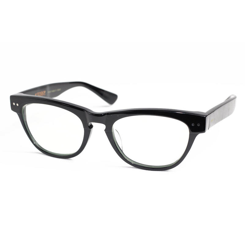 UNCROWD(アンクラウド)SUNNYサニー/UC-008/ブラックフレーム×調光レンズ