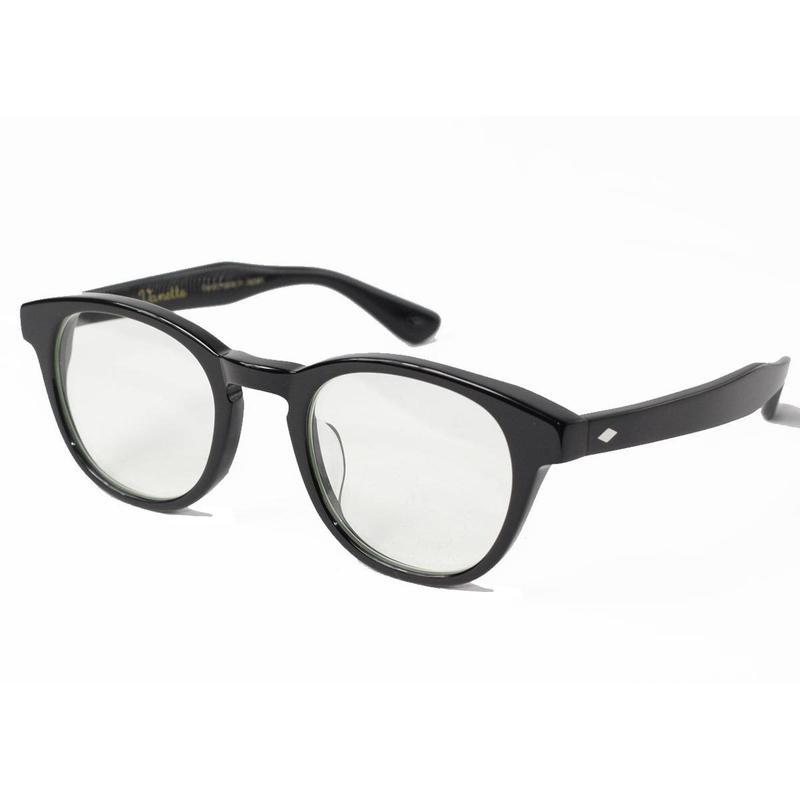 UNCROWD(アンクラウド) VANETTE ブラックフレームx調光レンズ