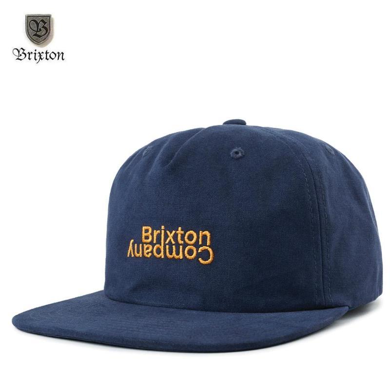 BRIXTON(ブリクストン ) REVERT MP SNBK
