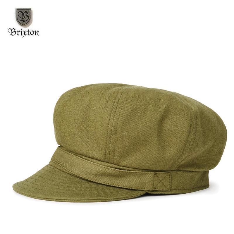 BRIXTON(ブリクストン) MONTREAL UN CAP