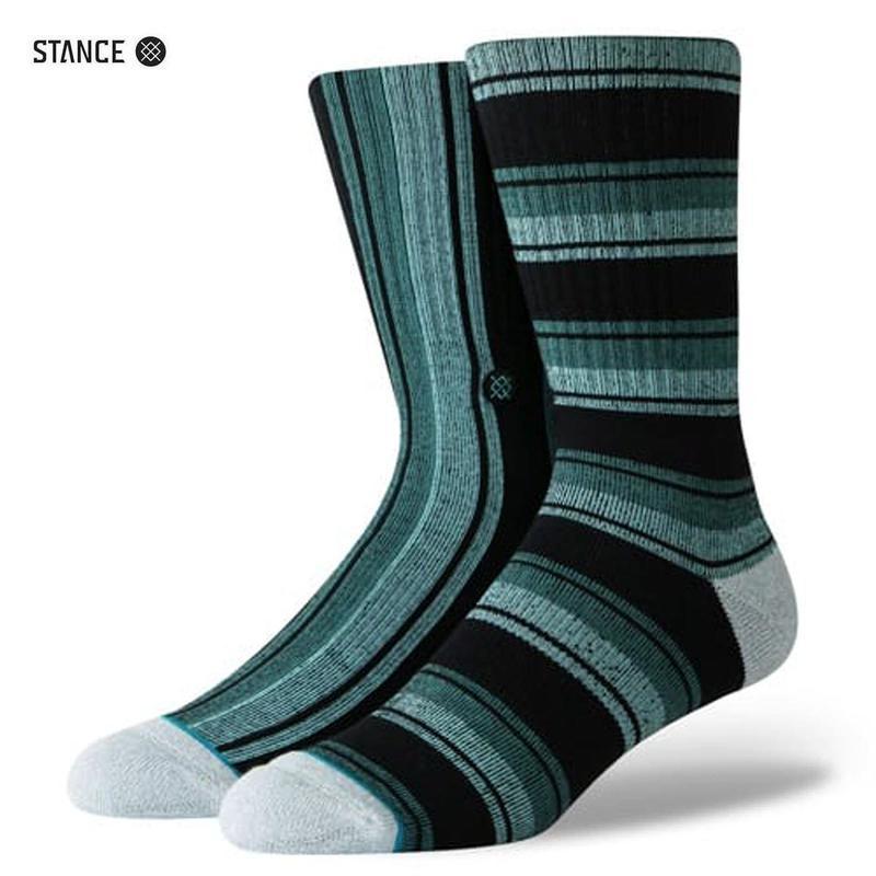 STANCE(スタンス) JAHA GreenL(25.5~29cm)