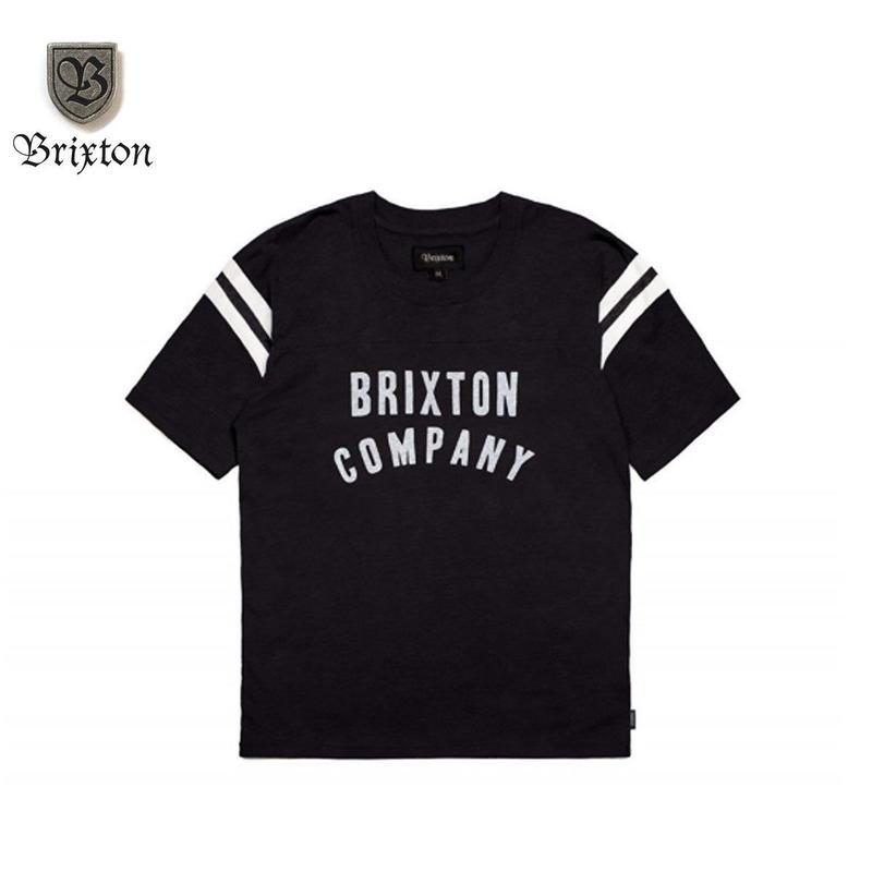 BRIXTON(ブリクストン) BARSTOW S/S KNIT