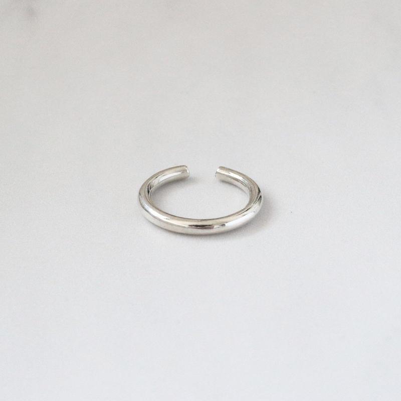 ラスト1 [silver925] simple ring
