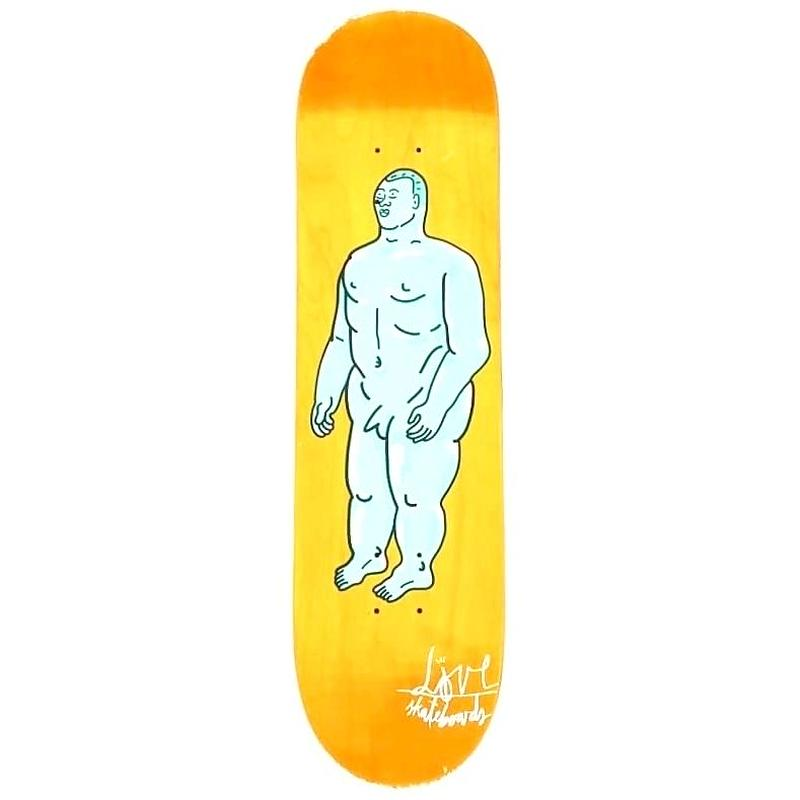 LOVE SKATEBOARDS / ADAM 8.12インチ